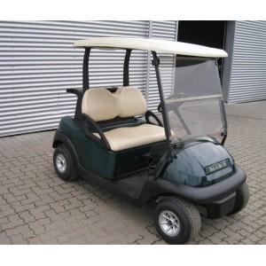 Brugt-Clubcar-Precedent-Grøn-1