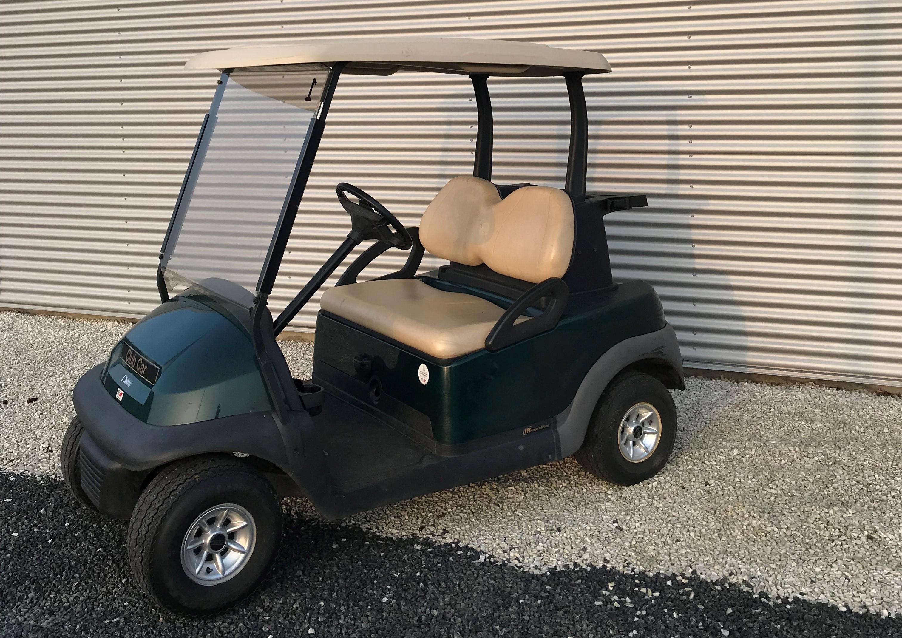 club car precedent muchbetter golf. Black Bedroom Furniture Sets. Home Design Ideas